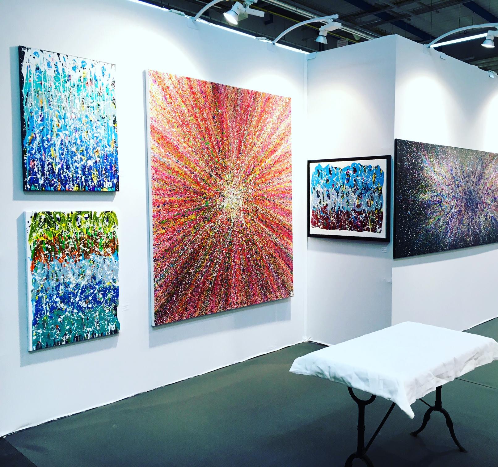 Exhibitions - Ito Dubois